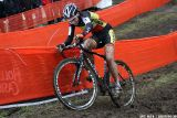Sanne Cant at Cauberg Cyclocross. © Bart Hazen