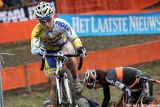 Pavla Havlikova at Cauberg Cyclocross. © Bart Hazen