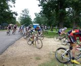 The start of the race.  © Cyclocross Magazine