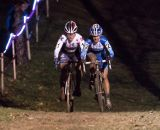 Nash and Compton at Kings CX After Dark.