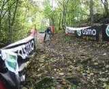 Citadelle de Namur GVA cyclocross race course preview. by Christine Vardaros