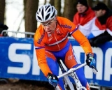 Richard Groenendaal using Spookys © Ty Kurth