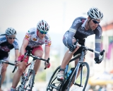 Craig Richey Leads the Bastion Square GP Criterium
