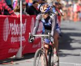 Heather Clark finished second behind fellow Bend resident Bishop Gordon. ©Pat Malach