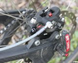 Cannard will use his singlespeed in both the singlespeed and age group races. © Cyclocross Magazine