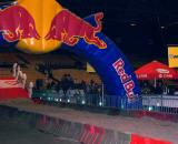 Red Bull is involved in cyclocross beyond sponsoring Tim Johnson. ? Jonas Bruffaerts