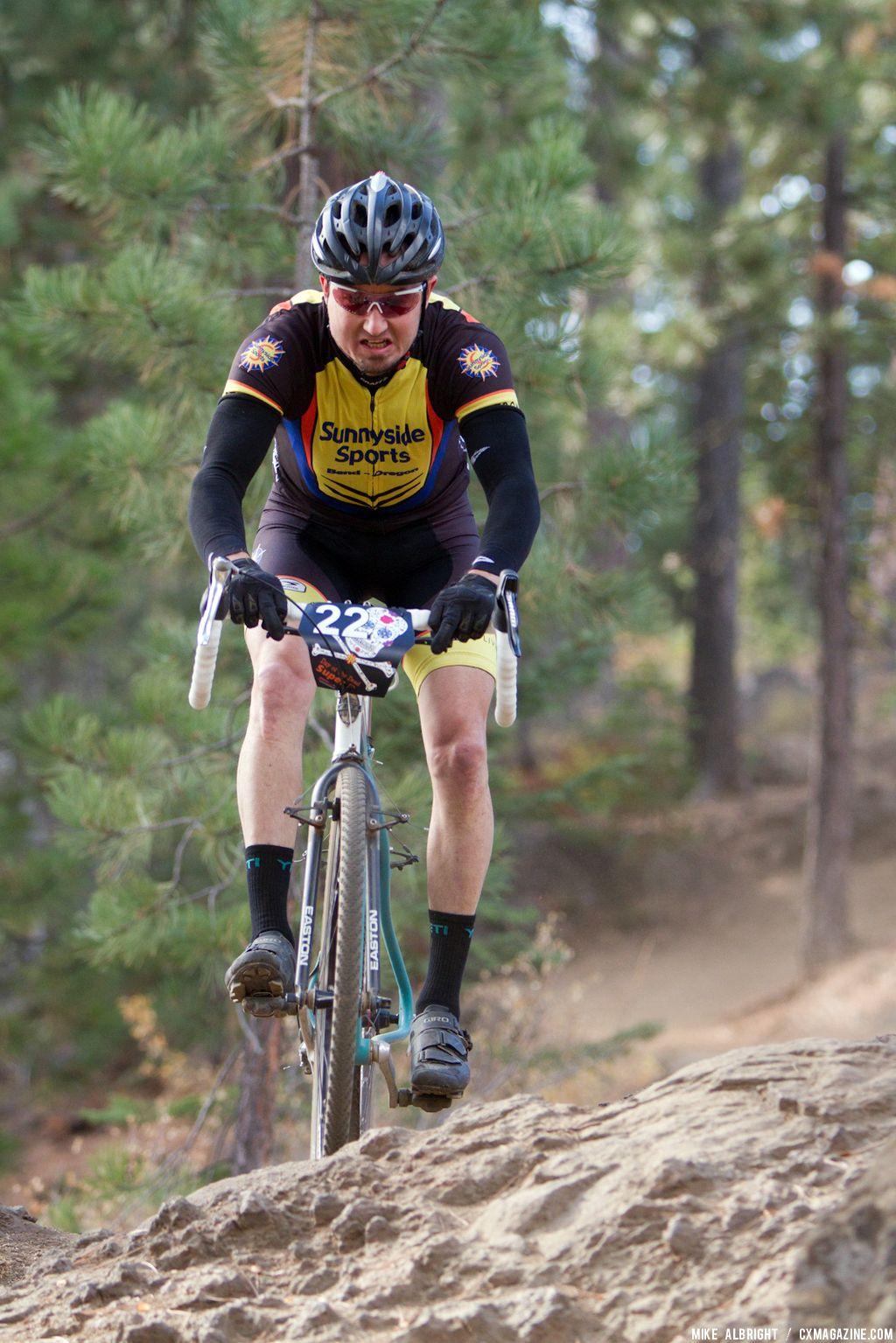 Day of the Dead CX 2011 © Mike Albright