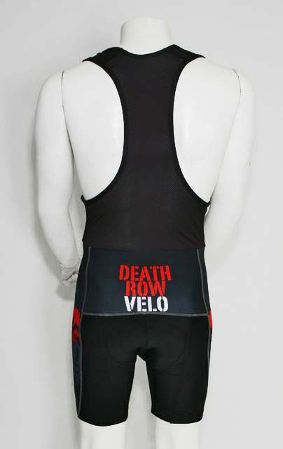 DeathRow Velo Solo Break Shorts