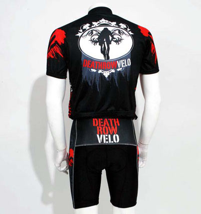 DeathRow Velo Solo Break Kit