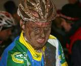 Thijs Al after the race in Diegem. ? Bart Hazen