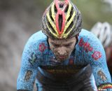 The Belgian rider in the Elite U23 World Championships of Cyclocross 2013 © Meg McMahon