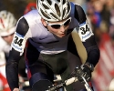 Eric Emsky (Rad Racing) at the 2009 Cyclocross World Championships, by Joe Sales