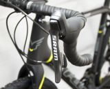 $2400 for carbon and Rival should make for an attractive combo for budget-conscious upgraders. © Cyclocross Magazine