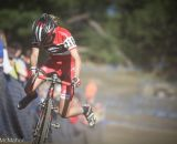 Rochette of CyclocrossWorld had a great showing at Gloucester Day 2 2013. © Meg McMahon