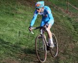 Chainel chose well in not racing the World Cup. © Bart Hazen