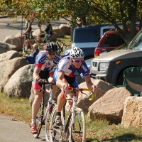 Ryan Kelly Gloucester Cyclocross Photos