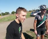Jeremy Eisenhauer, 2010's saltiest rider ©Pirate Cycling League