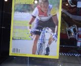 LeMond – Winning! ©Cyclocross Magazine