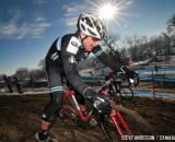 David Hydrick in the Men's 60-64, 65-69, 70+ Nationals races in Boulder, Colorado. © Steve Anderson