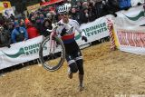 Zdenek Stybar in the final GVA Trofee race in Oostmalle. © Bart Hazen