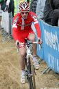 Kenneth Hansen in the final GVA Trofee race in Oostmalle. © Bart Hazen