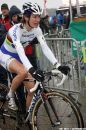 Marianne Vos in the final GVA Trofee race in Oostmalle. © Bart Hazen