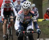 Sue Butler - Hoogerheide Cyclocross Word Cup 2011