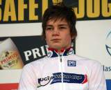 David Van Der Poel wins the World Cup in Hoogerheide. ? Bart Hazen