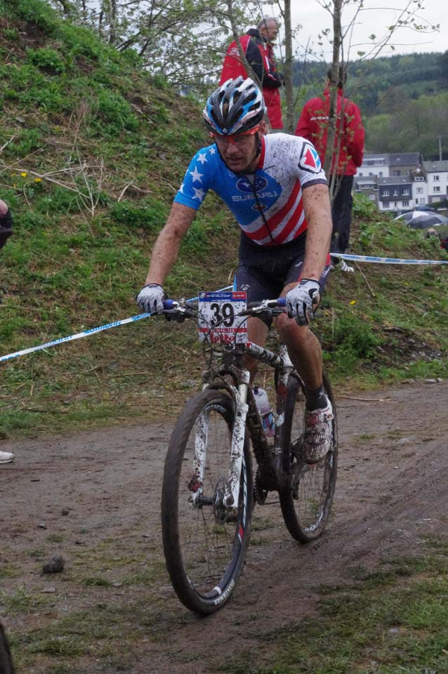 JHK representing his national champion kit ? Jonas Bruffaerts