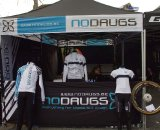 A new Belgian team, No Drugs is actually a clothing company ? Jonas Bruffaerts