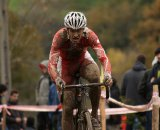 Danish National Champion Joachim Parbo © Cyclocross Magazine