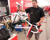 Todd Wells' 2012 Specialized Crux Expert