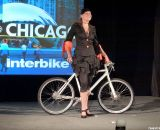 The Halloween costume for Chicago. © Cyclocross Magazine