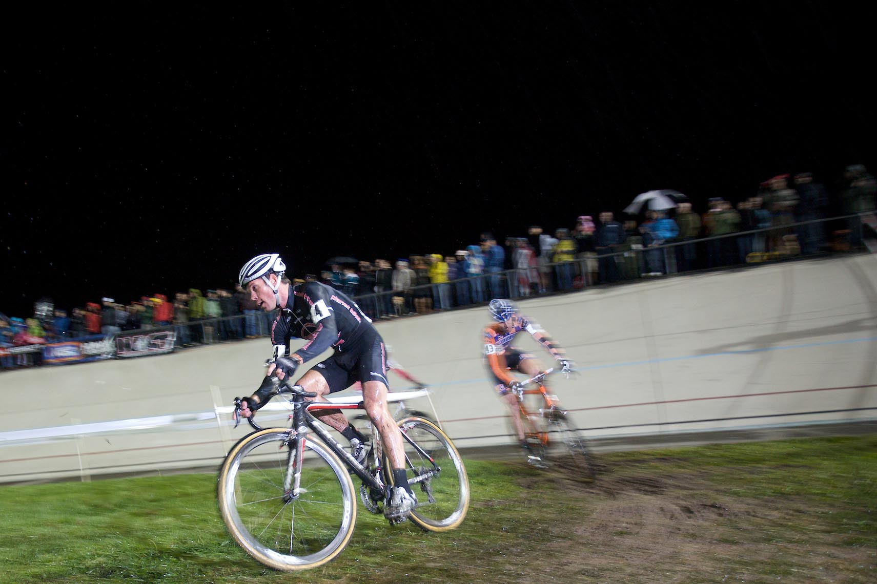 Jonathan Page rode strongly to podium in his first Star Crossed race. by Joe Sales