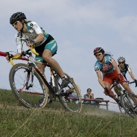 Day One Planet Bike Cup Women