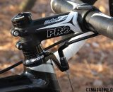 Pro Vibe 7s stem (110mm), FSA Orbit Z-CX headset.