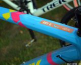 Riding for Amy. © Cyclocross Magazine
