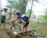 and the wrong one. © Cyclocross Magazine