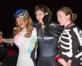 Womens Podium © Mark Phillips