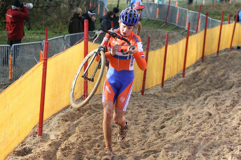 Koksijde World Cup JR ?Bart Hazen