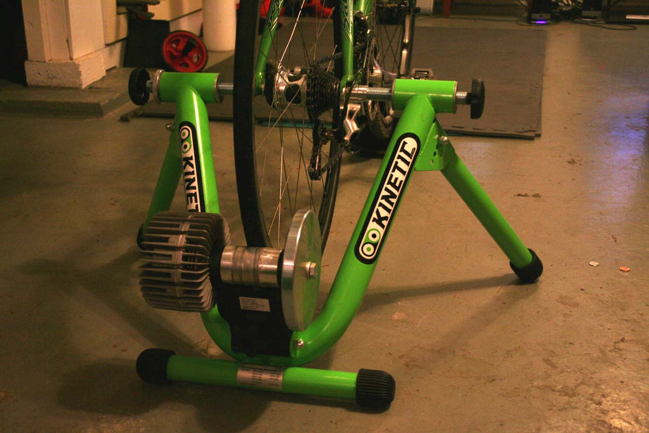 Comes in any color you like, as long as it's grasshoper green. Matches my frame quite nicely! ? Josh Liberles