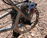 SRAM Rival components. © Cyclocross Magazine