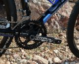 SRAM Red on the Liv/Giant Brava SLR. Interbike 2013 © Cyclocross Magazine