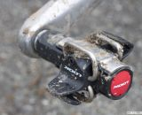 Mud falls out quickly. Look S-Track mtb / cyclocross pedal reviewed. © Cyclocross Magazine
