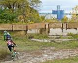 Mad Anthony Cyclocross Race in Detroit