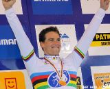 World Champion Zdenek Stybar