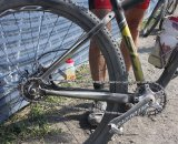 Ned Overend's Specialized singlespeed © Amy Dykema