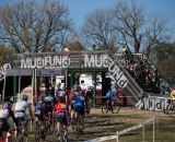 The junior development organization Mud Fund received widespread recognition during the weekend. © Wil Matthews