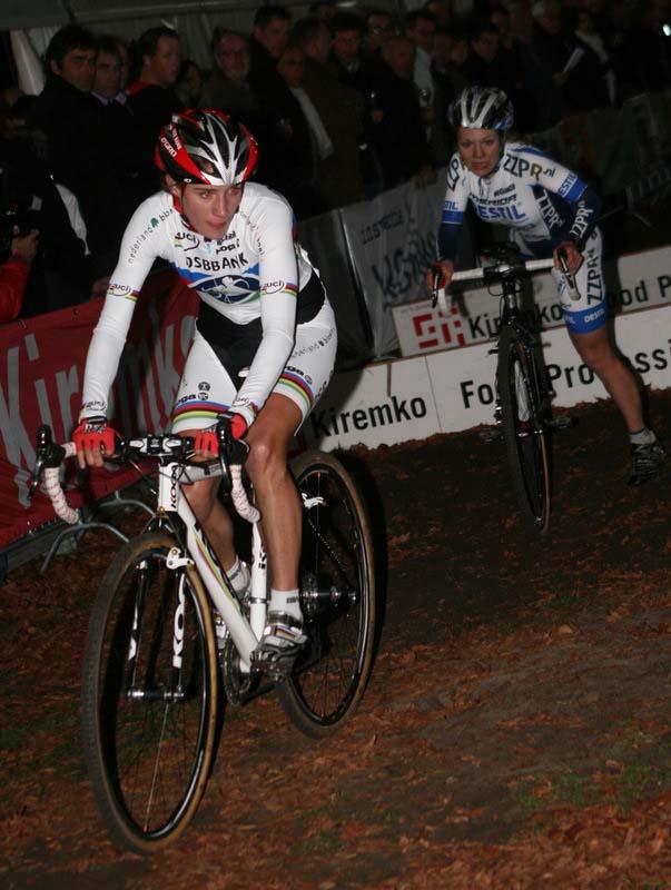 Nacht Van Woerden Cyclocross