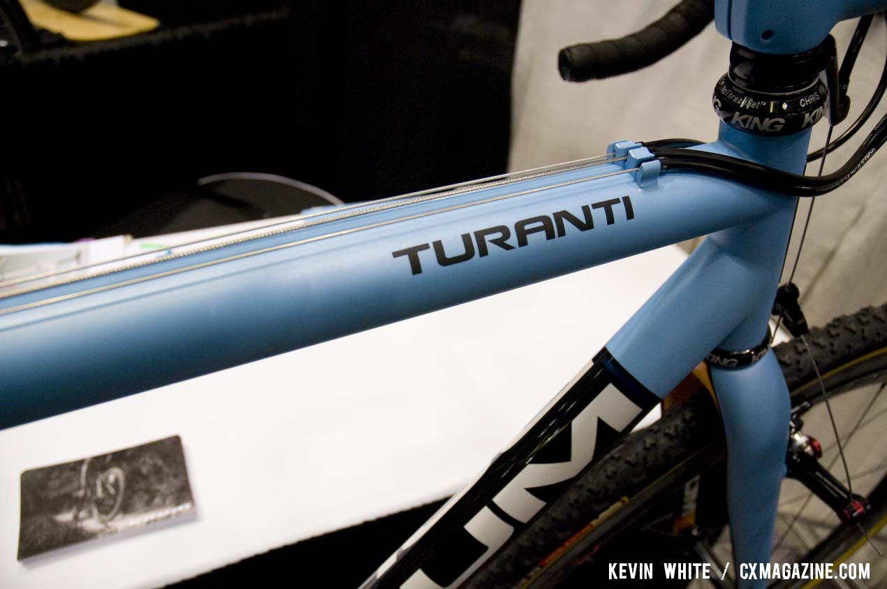Nahbs 2012 Baum Cycles Of Australia And The Turanti